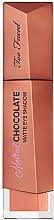 Voňavky, Parfémy, kozmetika Tekuté očné tiene - Too Faced Melted Chocolate 24 Hour Liquid Matte Eye Shadow