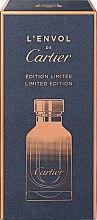 Voňavky, Parfémy, kozmetika Cartier L`Envol de Cartier Limited Edition - Parfumovaná voda