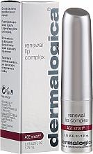 Voňavky, Parfémy, kozmetika Komplex na obnovu pier - Dermalogica Age Smart Renewal Lip Complex