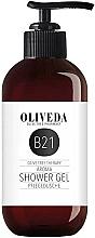 Voňavky, Parfémy, kozmetika Sprchový gél - Oliveda B21 Care Shower Aroma