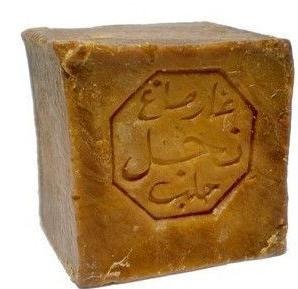 Mydlo - Najel 40% Aleppo Soap — Obrázky N2