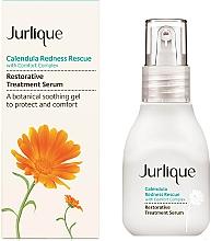 Voňavky, Parfémy, kozmetika Sérum proti začervenaniu s nechtíkom - Jurlique Calendula Redness Rescue Restorative Treatment Serum