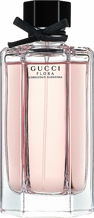 Flora by Gucci Gorgeous Gardenia - Toaletná voda