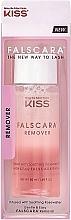Voňavky, Parfémy, kozmetika Odstraňovač umelých rias - Kiss Falscara Eyelash Remover