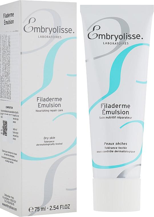 Filaderm-emulzia pre suchú pokožku - Embryolisse Filaderme Emulsion