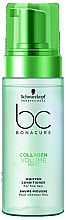 Voňavky, Parfémy, kozmetika Mousse kondicionér - Schwarzkopf Professional Bonacure Collagen Volume Boost Whipped Conditioner