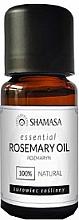 """Voňavky, Parfémy, kozmetika Éterický olej """"Rozmarín"""" - Shamasa"""