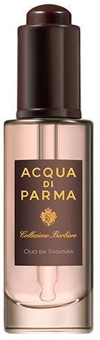 Acqua di Parma Colonia Collezione Barbiere - Olej na holenie
