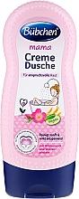 Voňavky, Parfémy, kozmetika Sprchový krém-gél - Bubchen Mama Creme-Dusche