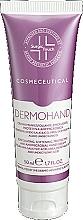 Voňavky, Parfémy, kozmetika Krém na ruky - Surgic Touch Dermohand Hand Cream