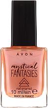 Voňavky, Parfémy, kozmetika Lak na nechty - Avon Mystical Fantasies