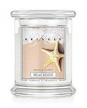 Voňavky, Parfémy, kozmetika Vonná sviečka v tube - Kringle Candle Beachside