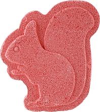 Voňavky, Parfémy, kozmetika Bomba do kúpeľa - The Body Shop Strawberry Animal Bath Bomb