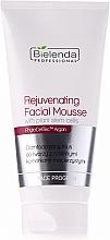 Voňavky, Parfémy, kozmetika Omladzujúci pena tvár s rodičovskými bunkami - Bielenda Professional Face Program Rejuvenating Facial Mousse