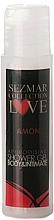 Voňavky, Parfémy, kozmetika Gél na telo a intímnu hygienu - Sezmar Collection Love Amon Intimate & Body Shower Gel