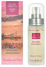 Voňavky, Parfémy, kozmetika Frais Monde Venetian Musk - Toaletná voda