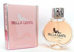 Voňavky, Parfémy, kozmetika Omerta Bella Gente - Parfumovaná voda