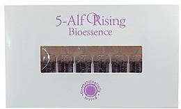 Voňavky, Parfémy, kozmetika Fytoesenciálny lotion proti vypadávaniu vlasov v ampulkách - Orising 5-AlfORising Bioessence
