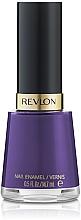 Voňavky, Parfémy, kozmetika Lak na nechty - Revlon Nail Enamel