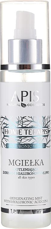 Mist s kyselinou hyalurónovou - Apis Professional Home terApis Hyaluron Mist