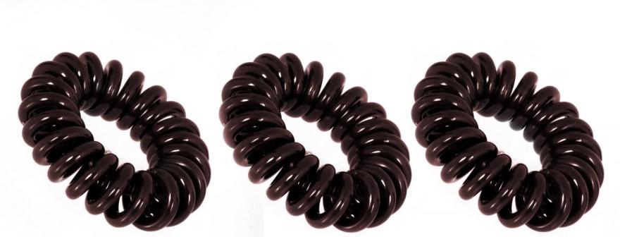 Gumička do vlasov - Invisibobble Chocolate Brown — Obrázky N3