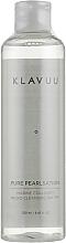 Voňavky, Parfémy, kozmetika Voda na umývanie s morským kolagénom - Klavuu Pure Pearlsation Marine Collagen Micro Cleansing Water