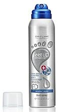 Voňavky, Parfémy, kozmetika Deodorant antiperspirant pre nohy 36-hodinová akcia - Oriflame Feet Up Advanced Deodorant For Legs