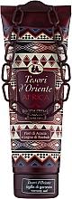 Voňavky, Parfémy, kozmetika Tesori d`Oriente Africa - Sprchový krém