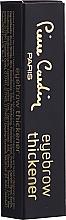 Voňavky, Parfémy, kozmetika Tiene na obočie - Pierre Cardin Eyebrow Thickener