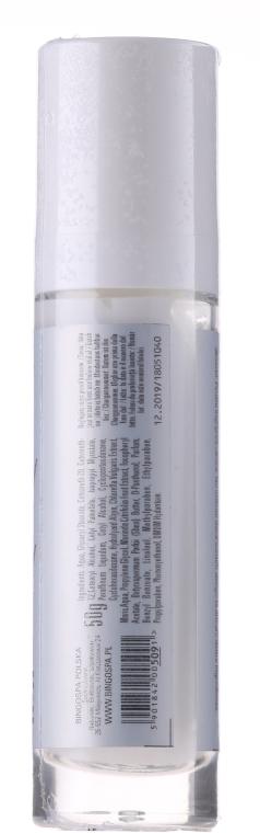 Mega aktívny krém na tvár - BingoSpa (135 g) — Obrázky N3
