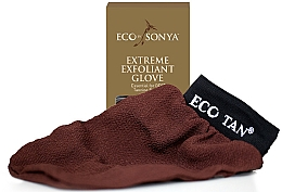 Voňavky, Parfémy, kozmetika Rukavica na čistenie pleti - Eco by Sonya Extreme Exfoliant Glove