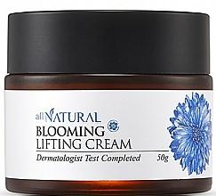 Voňavky, Parfémy, kozmetika Krém na tvár - All Natural Blooming Lifting Cream