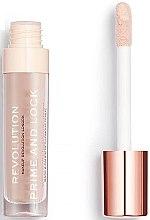 Voňavky, Parfémy, kozmetika Primer po tiene - Makeup Revolution Prime & Lock Eye Primer