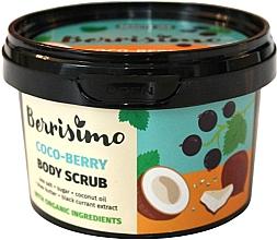 Voňavky, Parfémy, kozmetika Scrub na telo - Berrisimo Coco-Berry Body Scrub