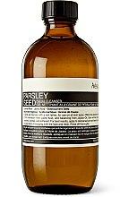Voňavky, Parfémy, kozmetika Čistiaci prostriedok na tvár z petržlenových semien - Aesop Parsley Seed Facial Cleanser