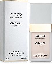 Voňavky, Parfémy, kozmetika Chanel Coco Mademoiselle Hair Mist - Hmla na vlasy