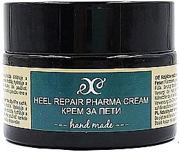 Voňavky, Parfémy, kozmetika Krém na nohy - Hristina Cosmetics Handmade Heel Reapir Pharma Cream