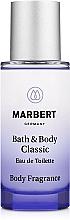 Voňavky, Parfémy, kozmetika Marbert Bath & Body Classic - Toaletná voda