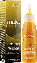 Voňavky, Parfémy, kozmetika Farba na vlasy - H.Zone Make Up Hair Color Rinse