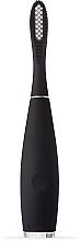 Voňavky, Parfémy, kozmetika Elektrická zubná kefka s funkciou nastavenia intenzity - Foreo Issa 2 Cool Black