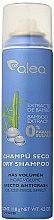 Voňavky, Parfémy, kozmetika Hydratačný a výživný suchý šampón s bambusovým extraktom - Azalea Dry Shampoo