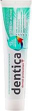 Voňavky, Parfémy, kozmetika Zubná pasta - Dentica Dental Protection Fresh Active