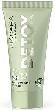 Voňavky, Parfémy, kozmetika Hĺbkovo čistiaca bahenná maska - Madara Cosmetics Detox Ultra Purifying Mud Mask
