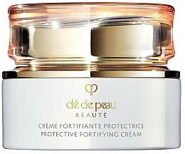 Voňavky, Parfémy, kozmetika Ochranný denný krém - Cle De Peau Protective Fortifying Cream SPF 22