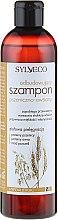 Voňavky, Parfémy, kozmetika Obnovujúci pšenično-ovsený šampón - Sylveco Oat and Wheat Nourishing Shampoo