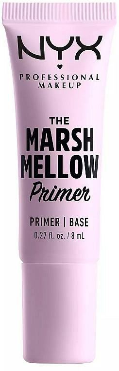 Rozjasňujúci primer - NYX Professional The Marshmellow Primer (mini)