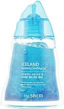 Voňavky, Parfémy, kozmetika Hydratačný minerálny gél - The Saem Iceland Hydrating Soothing Gel
