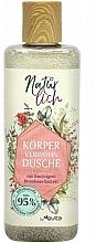 Voňavky, Parfémy, kozmetika Gél na telo s extraktom z bobúľ - Evita Naturlich Body Gel
