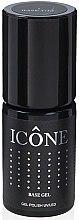 Voňavky, Parfémy, kozmetika Základ pre gélový lak - Icone Base Gel Gel Polish UV/LED
