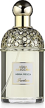 Voňavky, Parfémy, kozmetika Guerlain Aqua Allegoria Herba Fresca - Toaletná voda